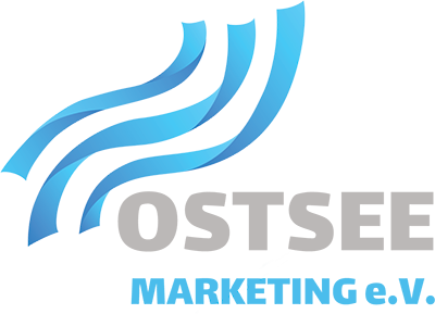 Ostsee Marketing e.V. Logo